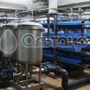 Водоподготовка в химической и электронной промышленности